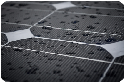 Solar Skin Nanotechnology Seft Cleaning & protection of PV 2