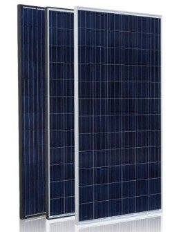 LDK Solar Modules Poly 235-260W