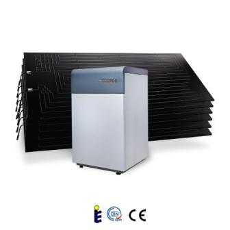Energie Solar Block Thermodynamic Heating