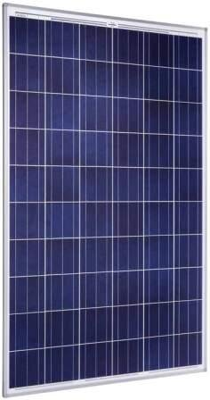 Solarworld Sunmodule plus sw 250-255 poly