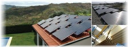 Energie Solar Thermodynamic Heating